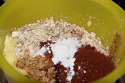 Chokladbollar 7