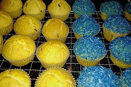 Krümelmonster-Muffins 367