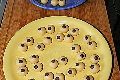Krümelmonster-Muffins 129