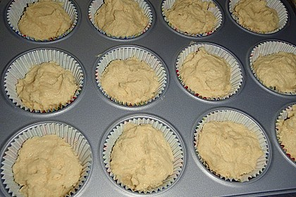 Krümelmonster-Muffins 374