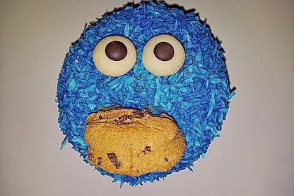 Krümelmonster-Muffins 432
