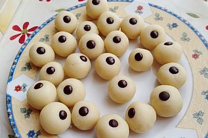 Krümelmonster-Muffins 378