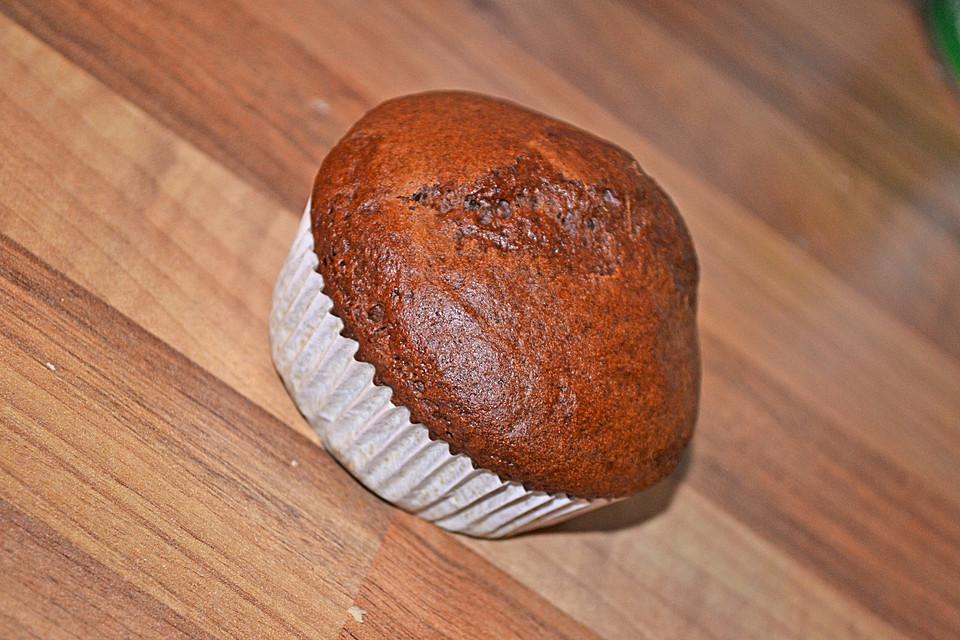 135 Kcal Muffin Ein Schmackhaftes Rezept Chefkochde
