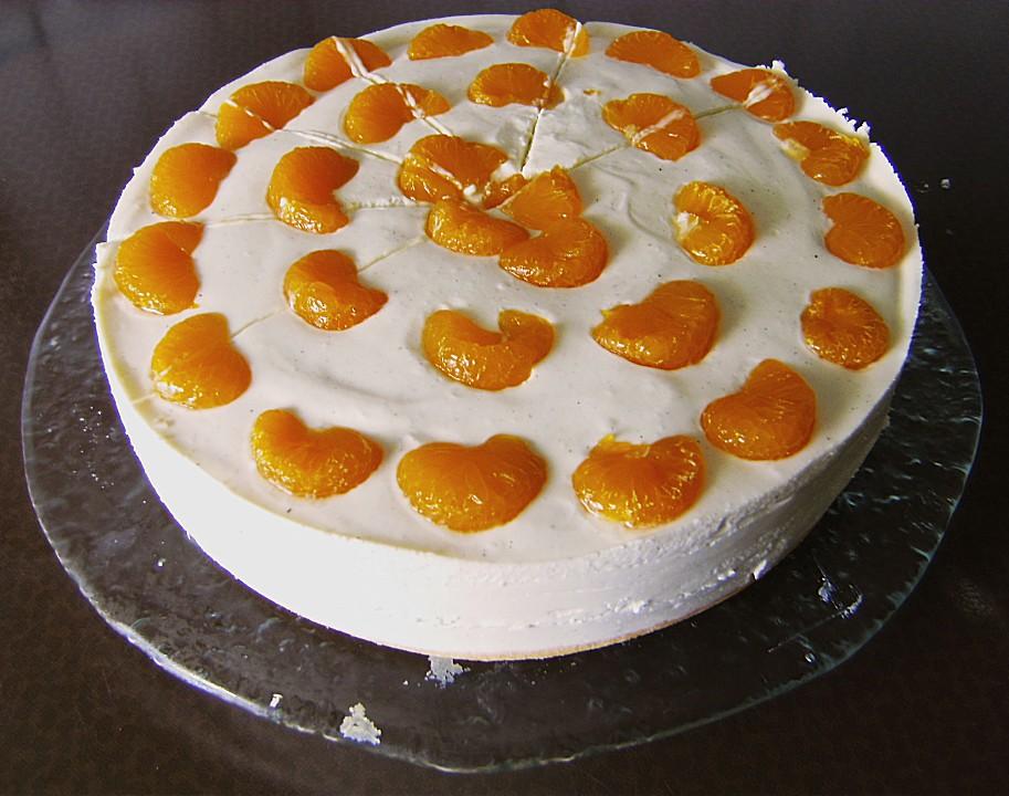 Quark Sahne Torte Von Laryhla Chefkoch De