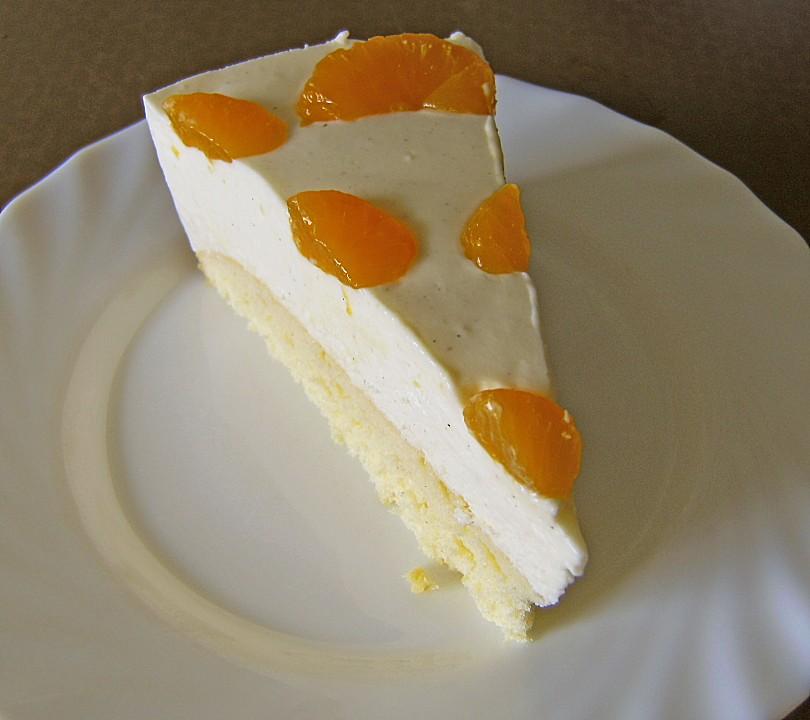 Quark sahne torte rezept