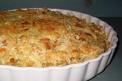 Macaroni and Cheese (Bild)