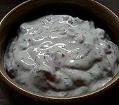 Lachs - Frischkäse - Creme (Bild)