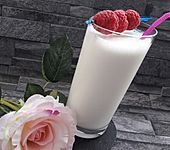 Einfacher Milchshake (Bild)