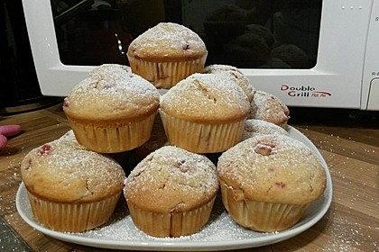 Cream Cheese Muffins 131