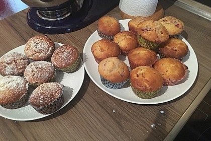 Cream Cheese Muffins 121