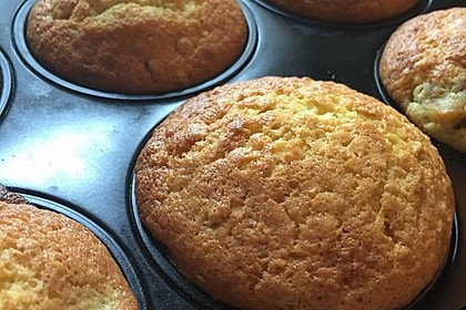 Cream Cheese Muffins 36