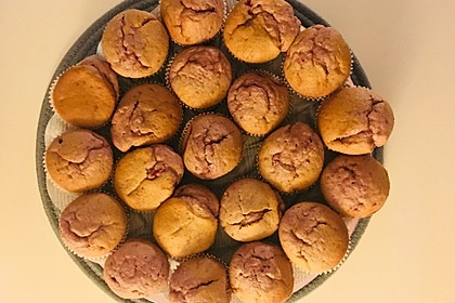 Cream Cheese Muffins 108