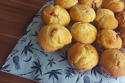 Cream Cheese Muffins 82