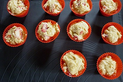 Cream Cheese Muffins 165