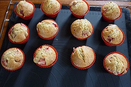 Cream Cheese Muffins 160