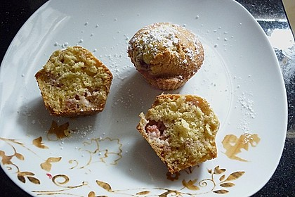 Cream Cheese Muffins 157