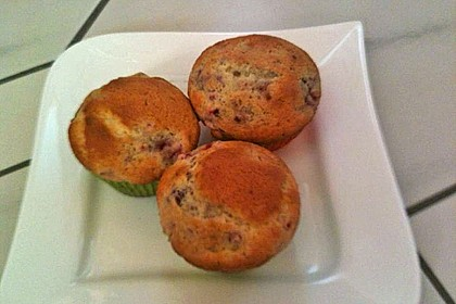 Cream Cheese Muffins 162