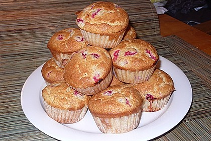 Cream Cheese Muffins 53