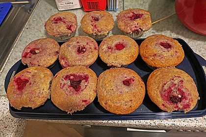 Cream Cheese Muffins 152