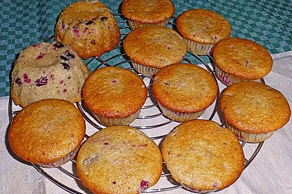 Cream Cheese Muffins 146