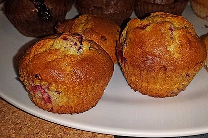 Cream Cheese Muffins 158