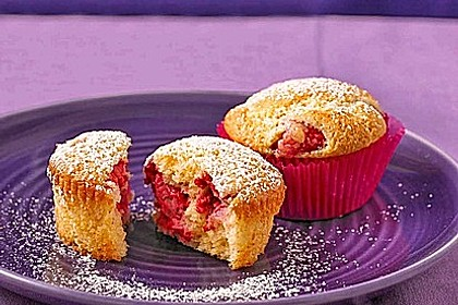 Cream Cheese Muffins 12