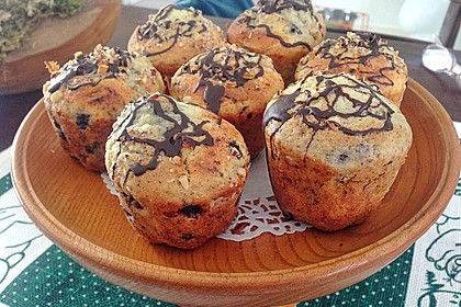 Cream Cheese Muffins 10