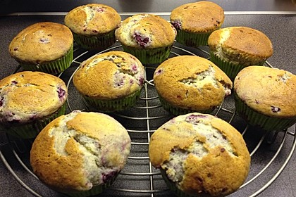Cream Cheese Muffins 133