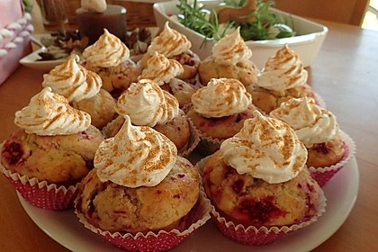 Cream Cheese Muffins 19
