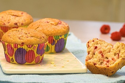 Cream Cheese Muffins 8