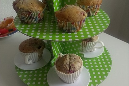Cream Cheese Muffins 167