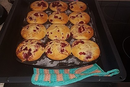 Cream Cheese Muffins 126