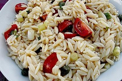 Risoni - Salat
