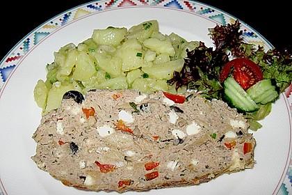 Uschis Kartoffel-Gurkensalat 15