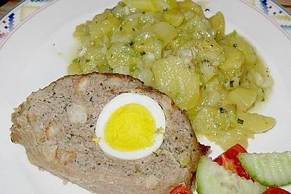 Uschis Kartoffel-Gurkensalat 21