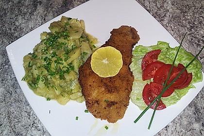 Uschis Kartoffel-Gurkensalat 25