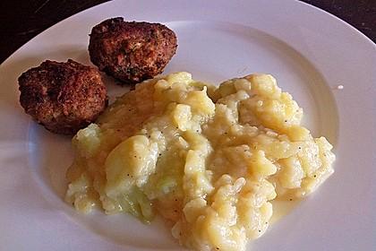 Uschis Kartoffel-Gurkensalat 17
