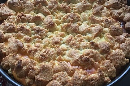 Friesischer Käse - Streusel - Kuchen 1