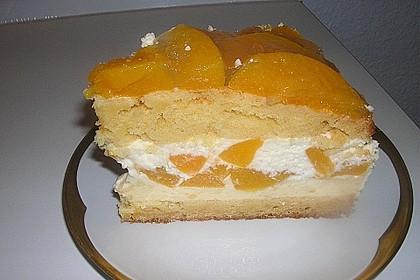Erdbeer - Eierlikör - Torte 11