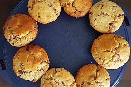 Kinderschokolade-Muffins 118