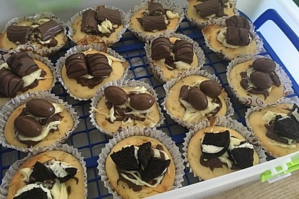 Kinderschokolade-Muffins 97