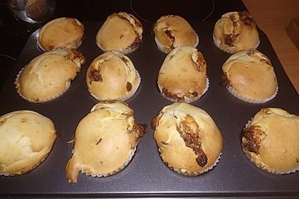 Kinderschokolade-Muffins 142