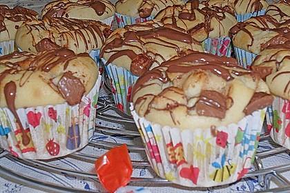 Kinderschokolade-Muffins 48