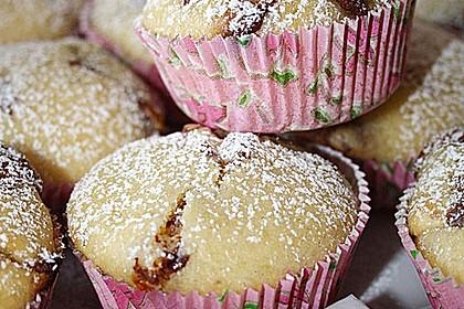 Kinderschokolade-Muffins 4