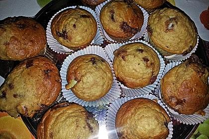 Kinderschokolade-Muffins 147