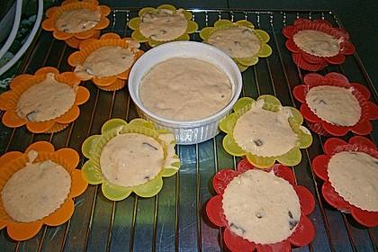 Kinderschokolade-Muffins 155