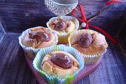 Kinderschokolade-Muffins 123