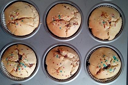 Kinderschokolade-Muffins 128