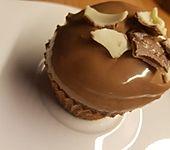 Kinderschokoladen - Muffins