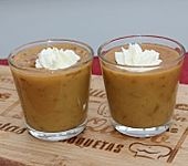 Mirabellen - Suppe (Bild)